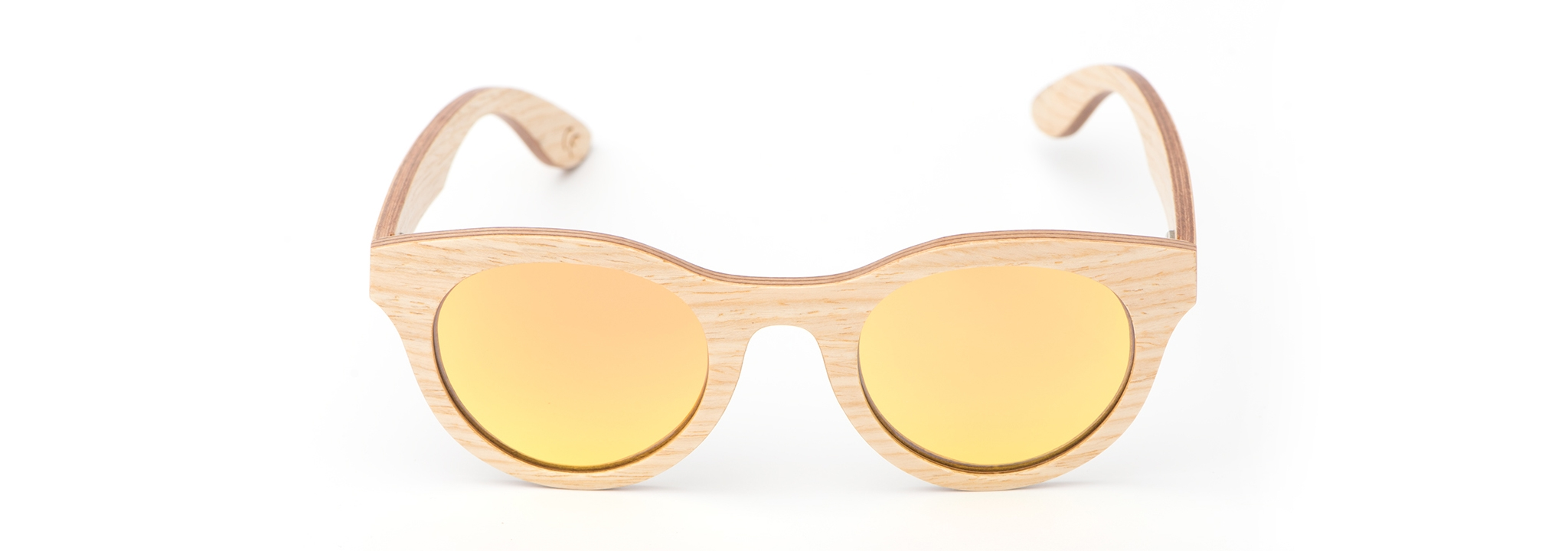 California Wood Glasses